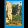 Broumovské stěny - Třešňová rokle