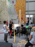 Lezecký tábor Vertikon - II. termín 14.7.-18.7.2014