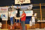 Vyhlášení  vítězů celého seriálu závodů Tendon U14 2014 – kategorie U14