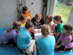 Lezecký tábor Vertikon - I. termín 7.7.-11.7.2014