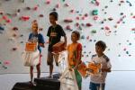 Oddílové závody lezeckého klubu Vertikon 20.6.2013