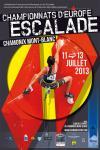 Mistrovství Evropy v lezení na obtížnost dospělých
