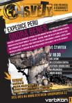 ONDRA BENEŠ - Expedice Peru