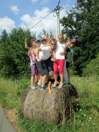 Lezecký tábor Vertikon - III. termín 4.8.- 8.8. 2014